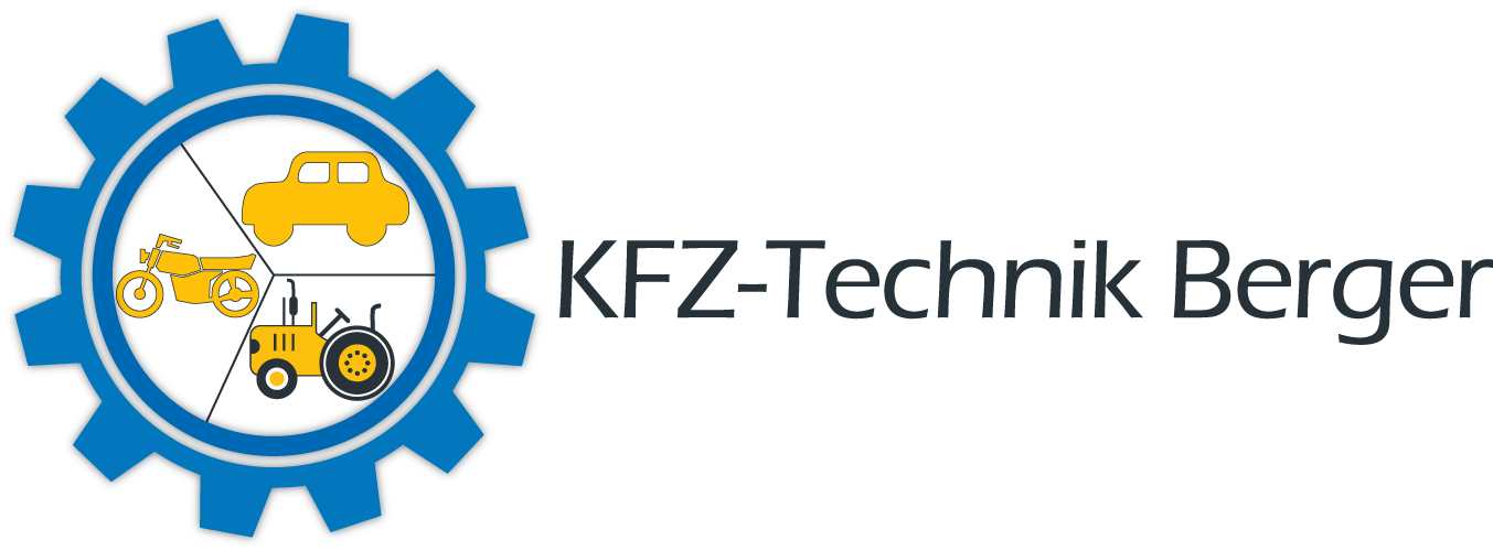 KFZ Technik Berger Logo